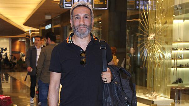Tarık Mengüç'ten flaş Survivor açıklaması