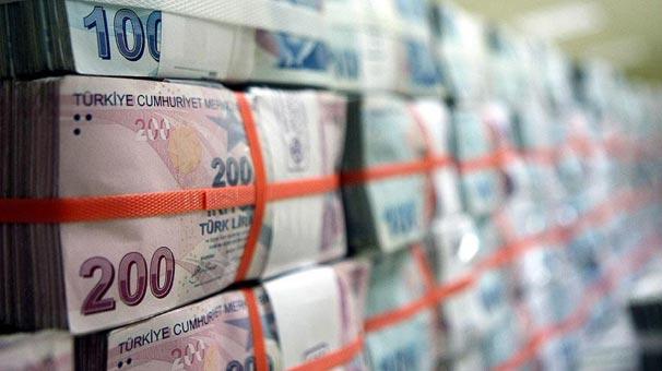 Son dakika: Türkiye'nin mart ayı bütçe dengesi açıklandı