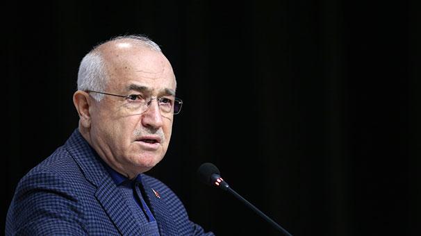 TBMM Eski Başkanı Cemil Çiçek, yakın çalışma arkadaşı Turgut Özal'ı anlattı