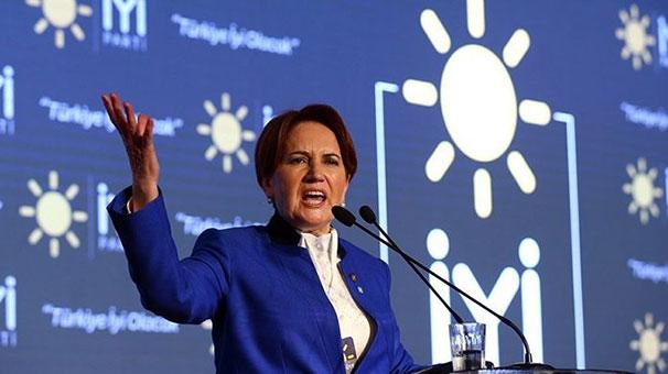 CHP'den bomba iddia! 'İYİ Parti 26 Ağustos'taki seçime giremez'