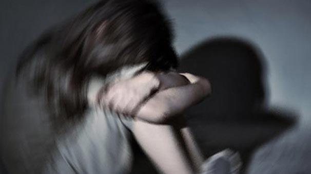 Kızına cinsel istismarda bulunan sanığa 28 yıl hapis cezası