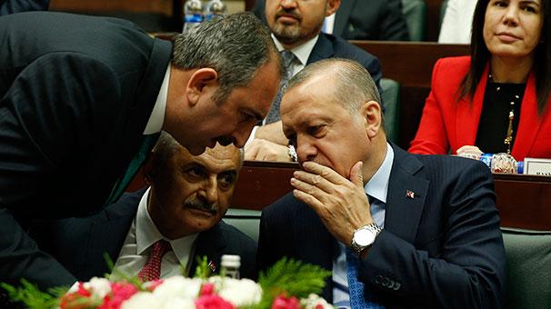 Son dakika... Ankara'da sıcak saatler! Peş peşe görüşmeler