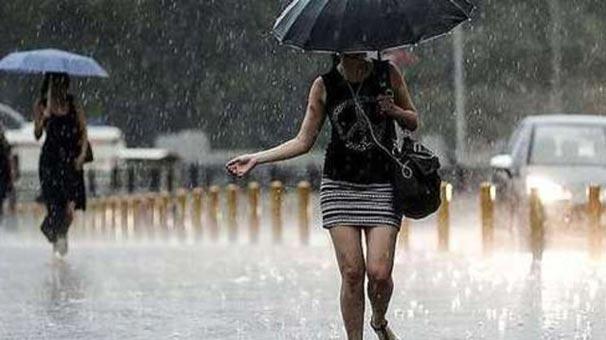 Son dakika: Meteoroloji'den 3 saat uyarısı! İstanbullular dikkat!..