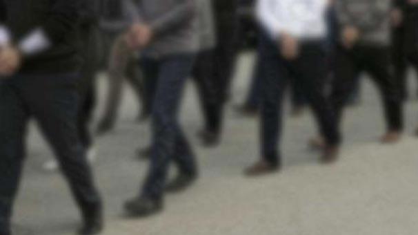 İstanbul'da FETÖ operasyonu! 33 gözaltı
