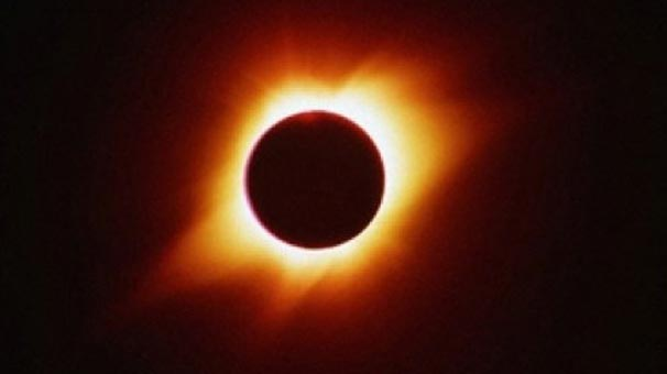 Güneş Tutulması Nedir Son Dakika Haberler