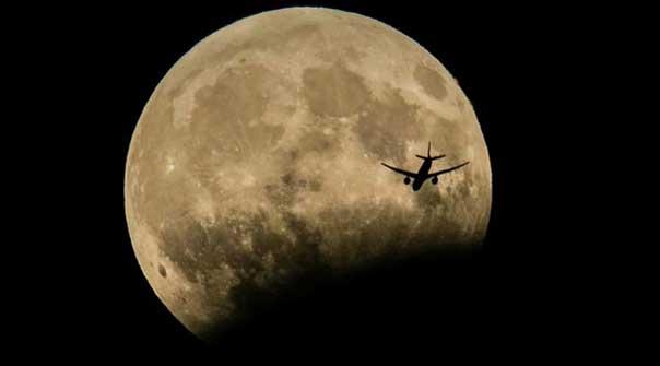 Ay Tutulması Nasıl Ve Ne Zaman Gerçekleşir Son Dakika Haberler