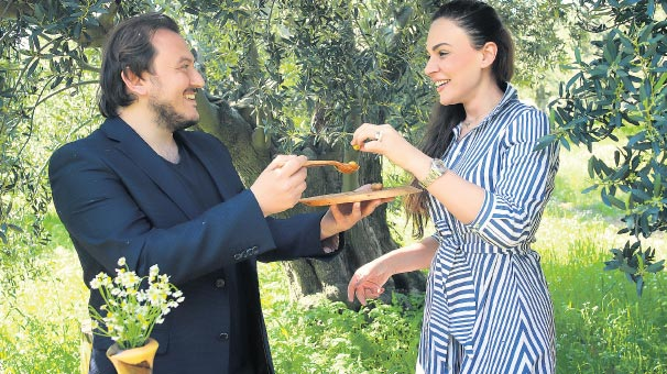 Fresh Future'un sahibi Muhammed Koşan: Zeytinyağının ilmini gördüm