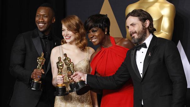 En çok Oscar ödülü Alan Filmler Son Dakika Haberler