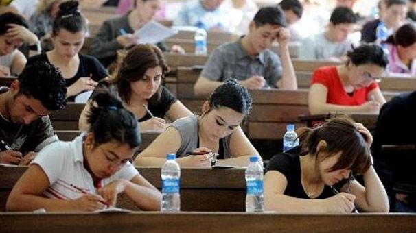 Yükseköğretim Kurumları Sınavı, Mardin Kızıltepe'de de yapılacak