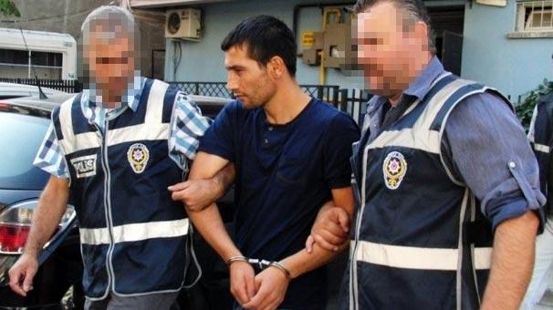 Cezaevinden izinli çıktı, eşini bıçaklayarak öldürdü