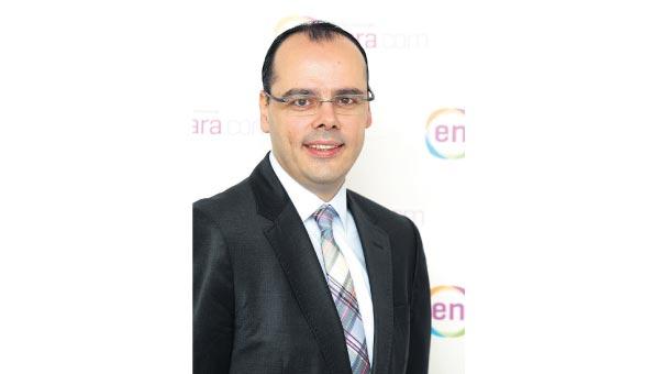 'Enpara'nın müşteri sayısı '1 milyon' sınırını yakaladı