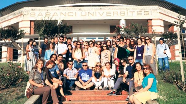 Sabancı'da toplumsal cinsiyet konferansı