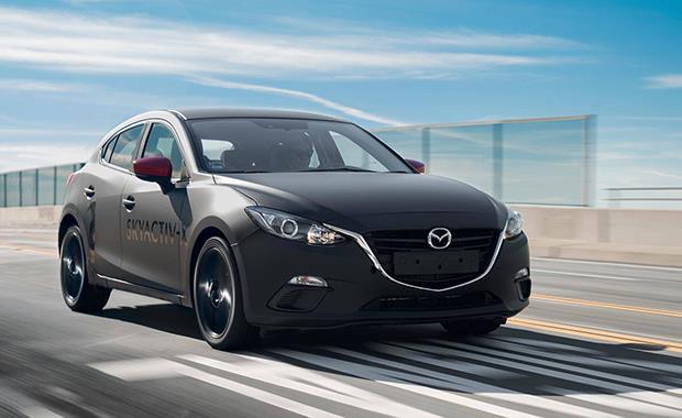 Mazda Skyactiv X Türkiye'ye ne zaman gelecek?