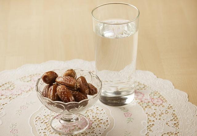 Ramazanda kilo almamak için öneriler