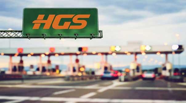 HGS bakiye sorgulama nasıl yapılır?