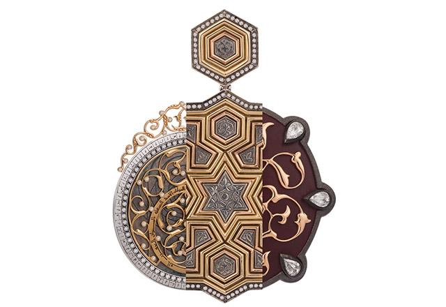 4000 yıllık tarih mücevherata dönüşüyor!