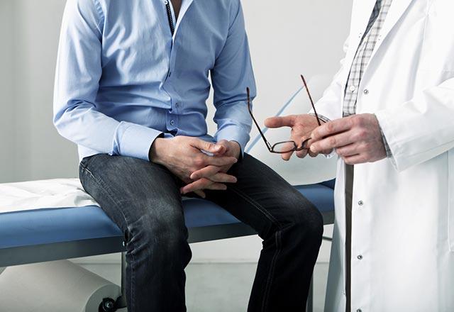 Egzersiz, prostat kanserli hastalara şifa oluyor!