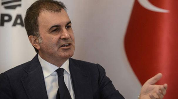 AB Bakanı Çelik'ten New York Times'a tepki: Kirli bir dil bu