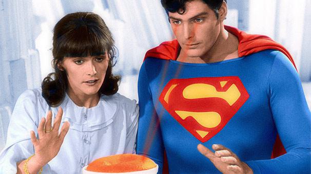 'Superman'in aşkı öldü!