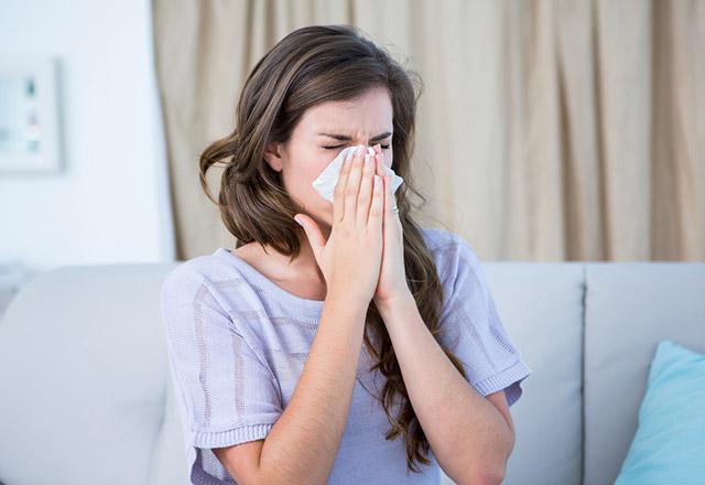 Alerjinin sebebi bağırsaklarınızda olabilir