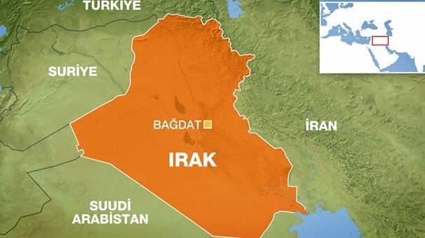 Bağdat'ta intihar saldırısı: 5 ölü