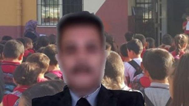 9 kişiyi istismar etmekle suçlanan öğretmen cezaevinde bu halde bulundu