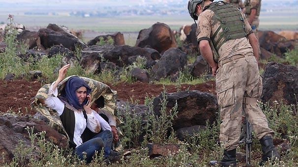 Ergani'de 5 kişinin öldüğü arazi kavgasına 16  gözaltı