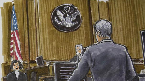 Hakan Atilla davasında karar çıktı