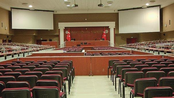 Jandarma Okullar Komutanlığı davasında karar