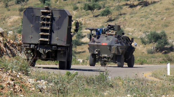 TSK'dan flaş açıklama! İdlib'de 12'nci gözlem noktası kuruldu