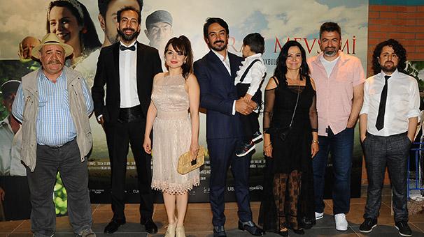 'Sıcak bir Anadolu filmi oldu'