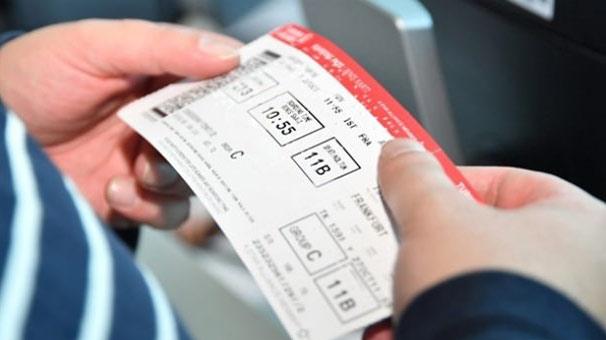 Son dakika: Bu biletin fiyatı 3 bin TL'yi aştı!
