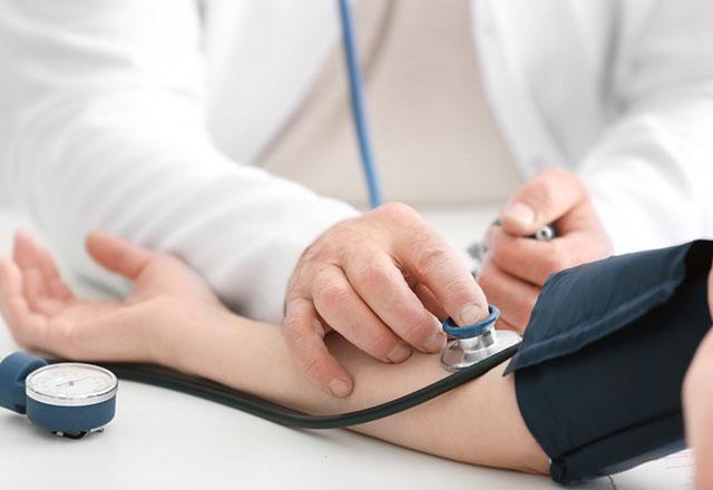 Hipertansiyon nasıl tedavi edilir?