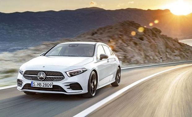 Mercedes A Serisi'ne 1.5 dizel motor eklendi