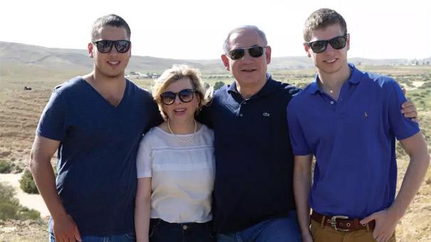 Son dakika: Netanyahu'nun oğlundan iğrenç paylaşım! Türkiye'ye küfür etti!