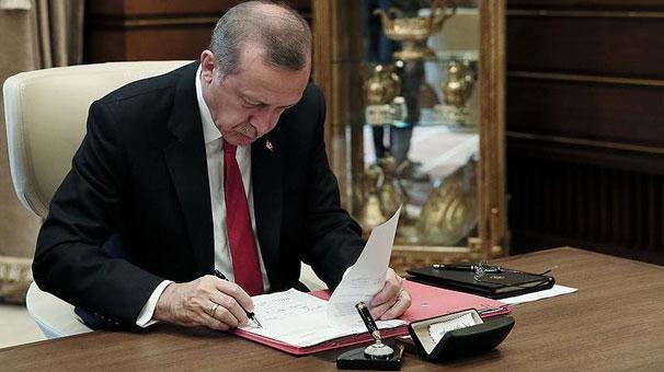 Son dakika... Cumhurbaşkanı Erdoğan onayladı! Milyonlarca kişiyi ilgilendiriyor...