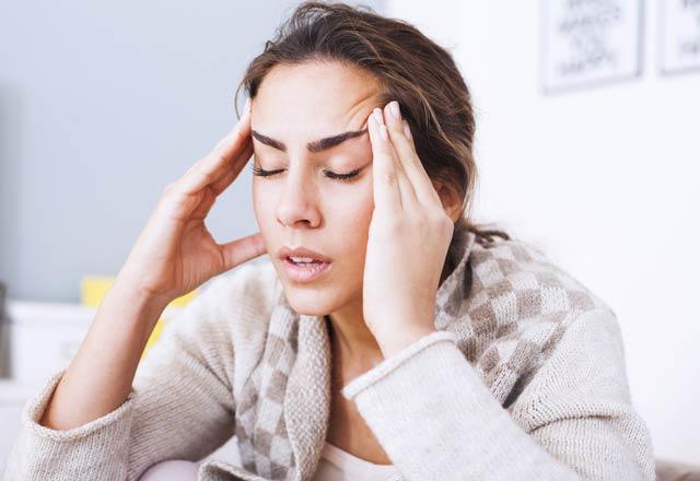 Bel ve baş ağrısından nasıl kurtulunur