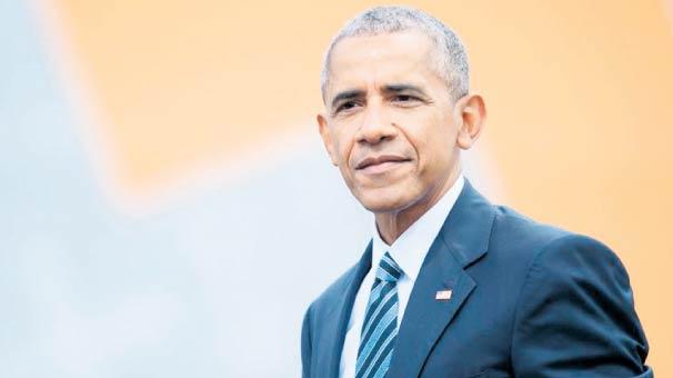 Trump'tan Obama'ya soruşturma tepkisi