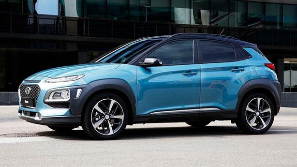 2018 yeni Hyundai Kona özellikleri ve fiyatı