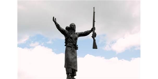 93 Harbi'nin kadın kahramanı Nene Hatun