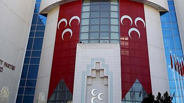 MHP milletvekili aday listesi belli oldu! İşte il il MHP milletvekili adayları