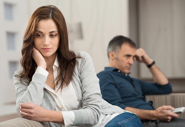 Geniş aile ilişkileri evlilikte mutluluğu etkiliyor