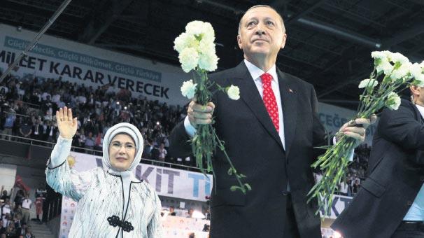 Erdoğan, seçim beyannamesini açıkladı: Enflasyonu yeneceğiz