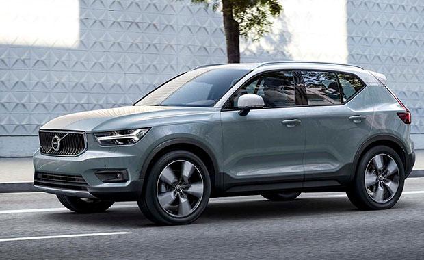 Yeni 2018 Volvo XC40 özellikleri ve fiyatı