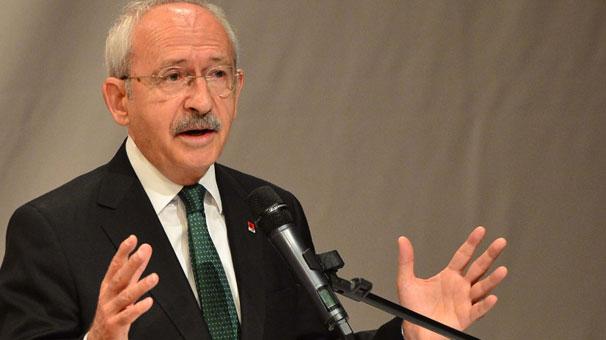Kılıçdaroğlu: Öğretmenlerin yargı mensupları gibi ayrı bir kanunu olacak