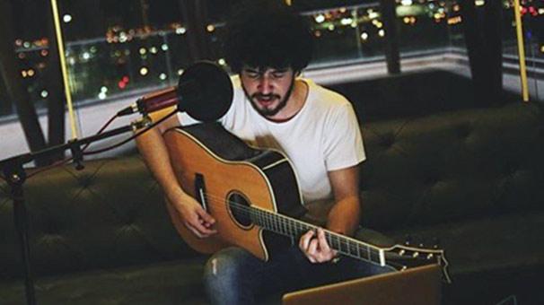 Denizde Boğulan şarkıcı Onurcan özcana Son Veda Magazin Haberleri