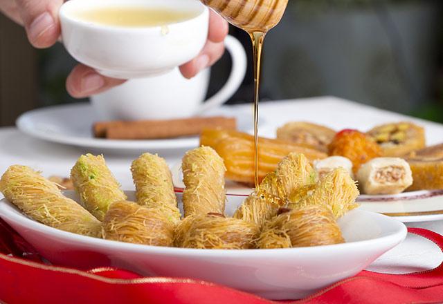 Ramazan bayramı beslenmesinde bunlara dikkat!