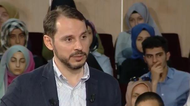 Bakan Albayrak'tan 'bor' açıklaması: Nükleer konusundan bile daha önemli bir konu