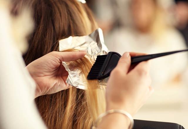 Saç açma yöntemleri