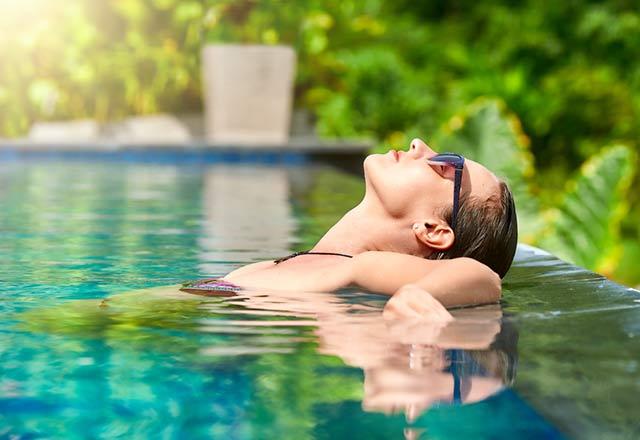 Havuz enfeksiyonlarından korunmak için öneriler